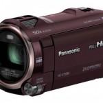 パナビデオカメラ